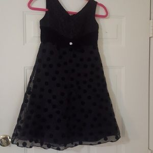 Other - Girls special occasion 2 layer dress